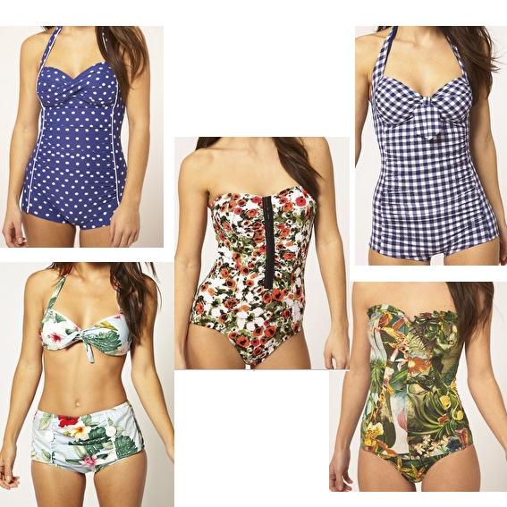 5cd22cd57601 Los bikinis quieren ser bañadores   lanuevera
